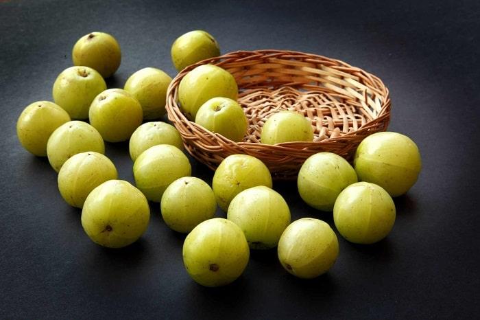 انگور فرنگی هندی