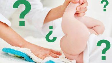 مدفوع سبز نوزاد