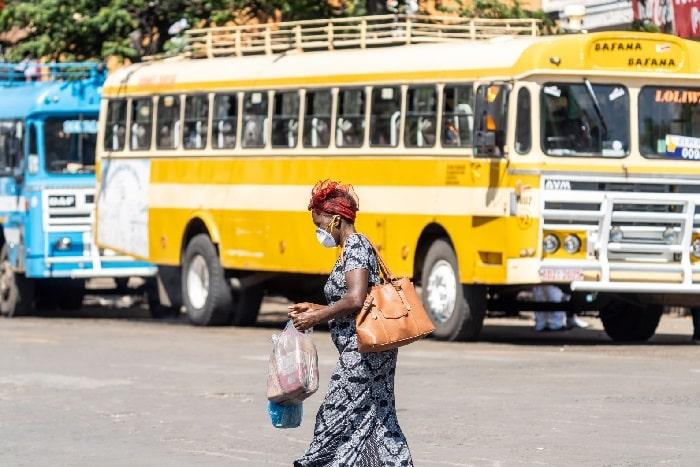 آیا کشور زیمبابوه برای مسافرت امن است