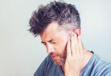 کاهش درد گوش