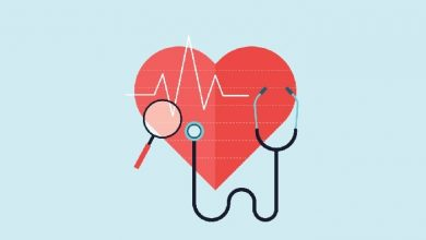 چگونه ضربان قلب بگیریم