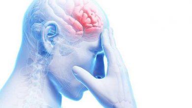 سردردهای تومور مغزی