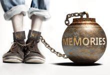فراموش كردن خاطرات بد