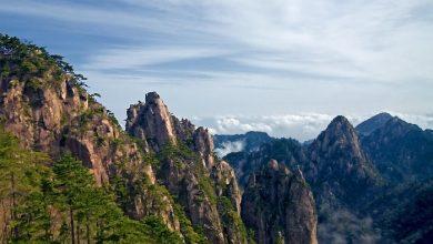 کوهستان هونگ شان