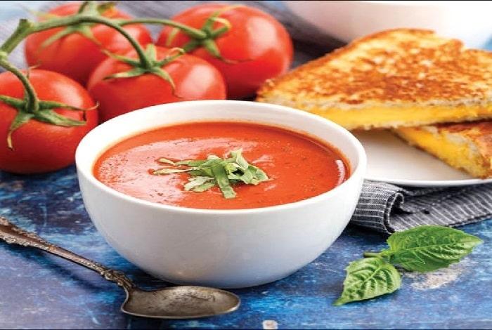 آش گوجه فرنگی همدان