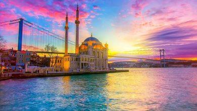جاذبه ها و دیدنی های استانبول