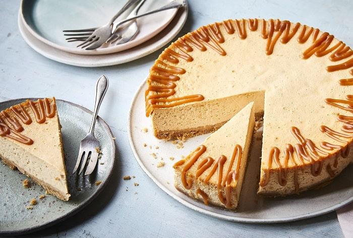 نکات کلیدی و مهم در تهیه چیز کیک