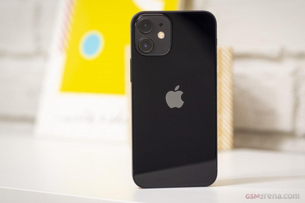 آیفون 12 مینی اپل