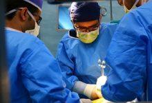 جراحی چاقی به روش لاپاروسکوپی